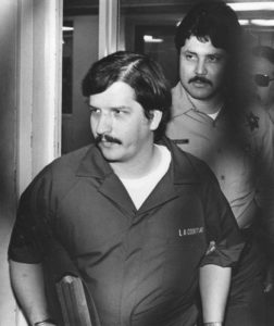 william bonin prison suit